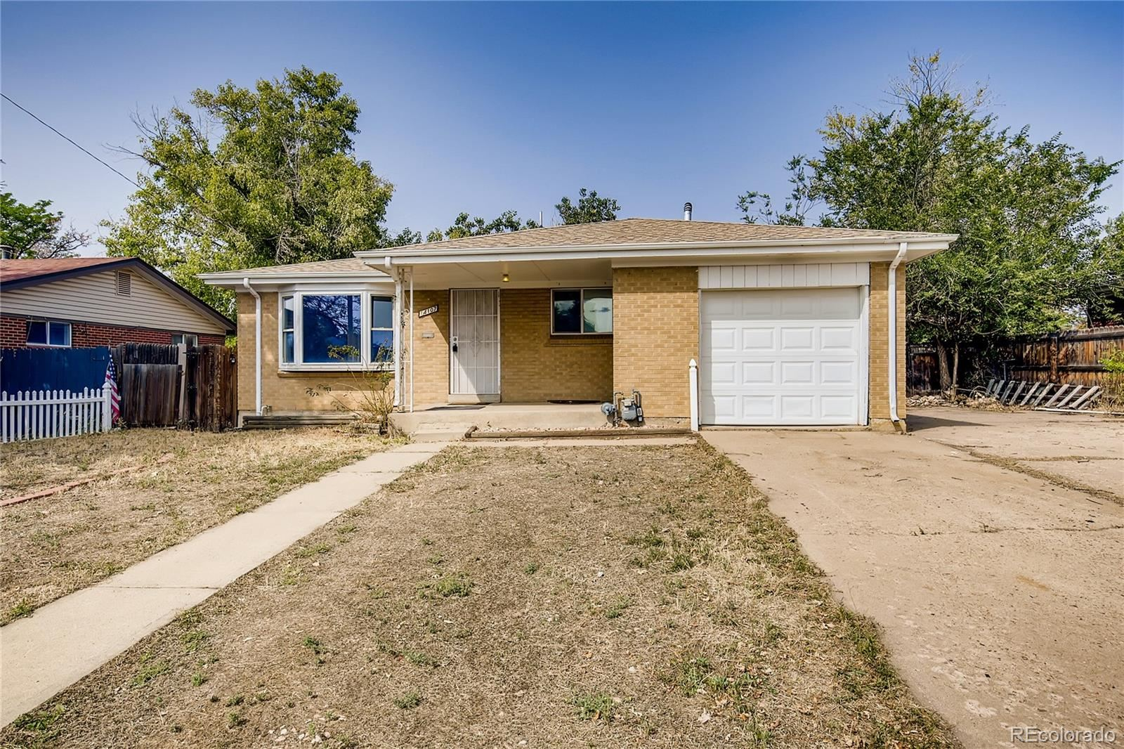 14107 E 26th Avenue, Aurora, CO 80011 - MLS#: 6127028