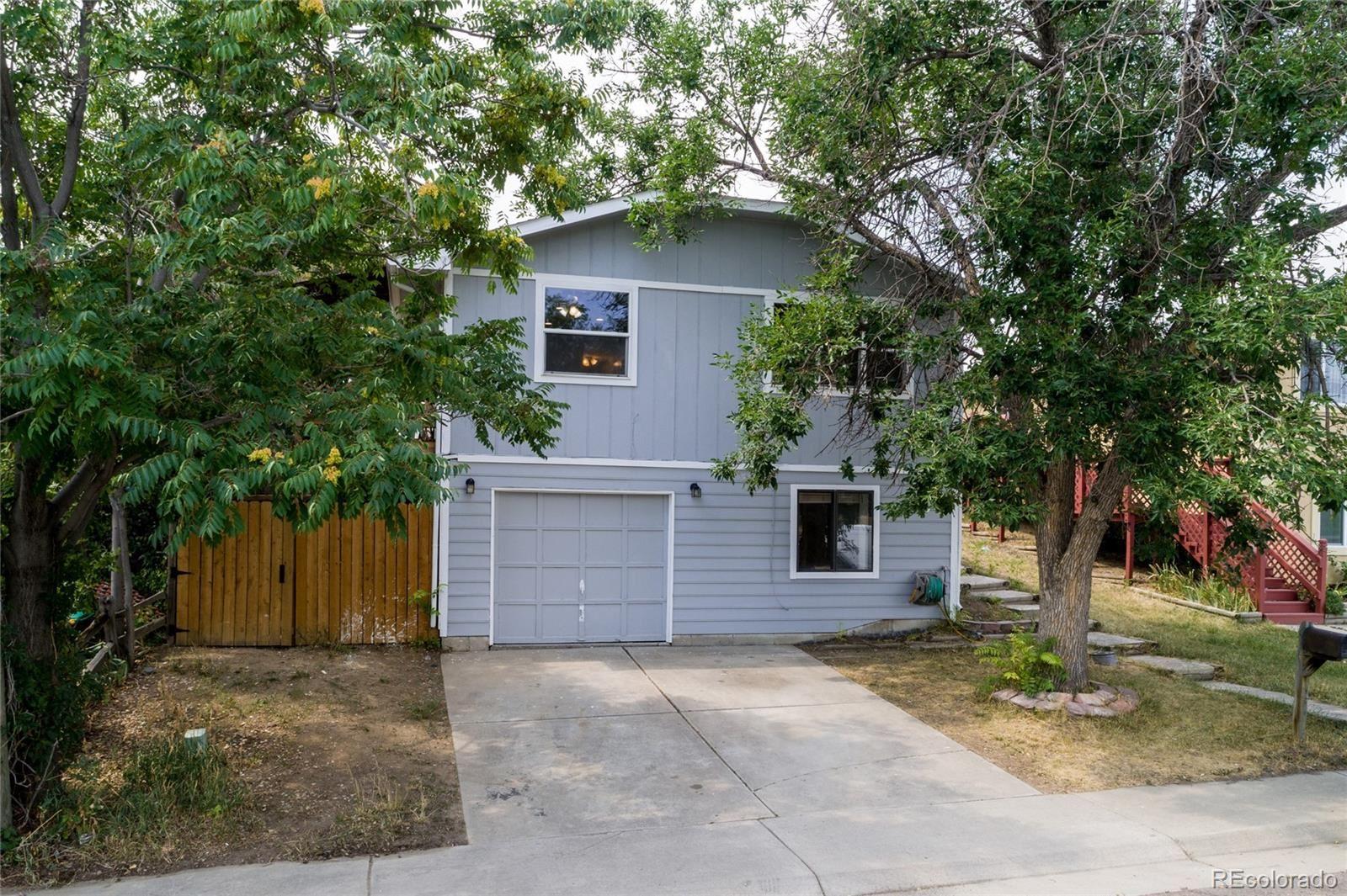 8621 Mcdougal Street, Denver, CO 80229 - #: 7159028
