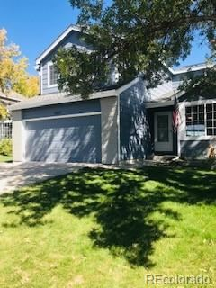 5607 W 116th Place, Westminster, CO 80020 - #: 9012030