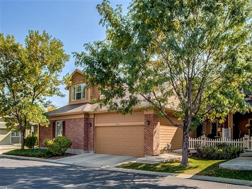 Photo of 3528 W 126th Place, Broomfield, CO 80020 (MLS # 2373031)