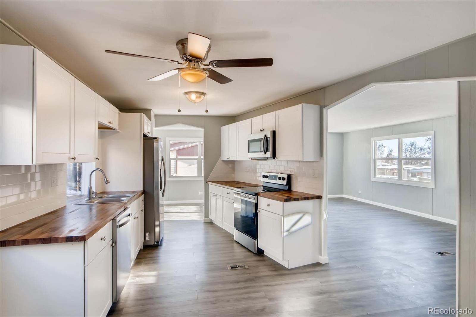 2012  Tulane Street, Federal Heights, CO 80260 - #: 6505031