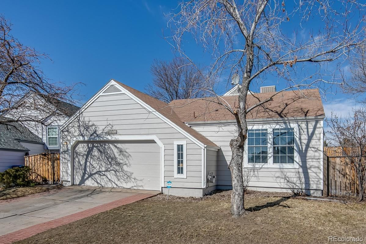 9823 W Elmhurst Place, Littleton, CO 80128 - #: 2661032