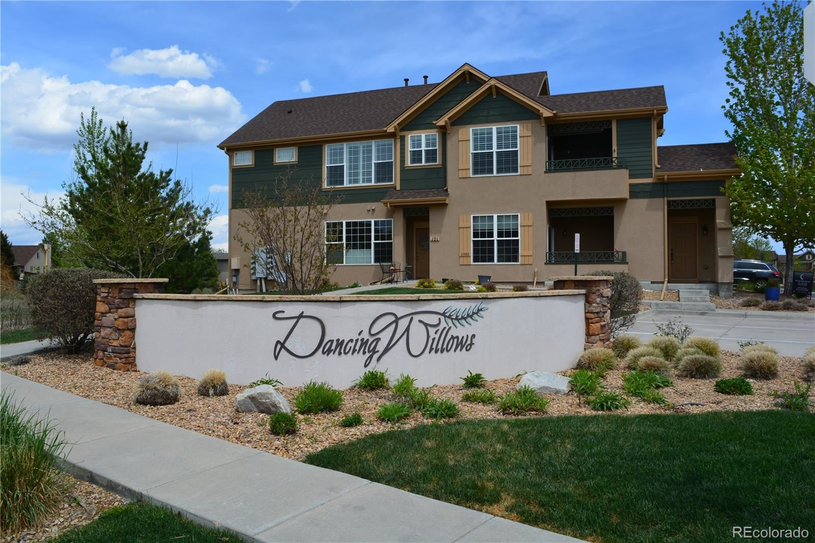 11992 W Long Circle  201 #201, Littleton, CO 80127 - #: 1547034