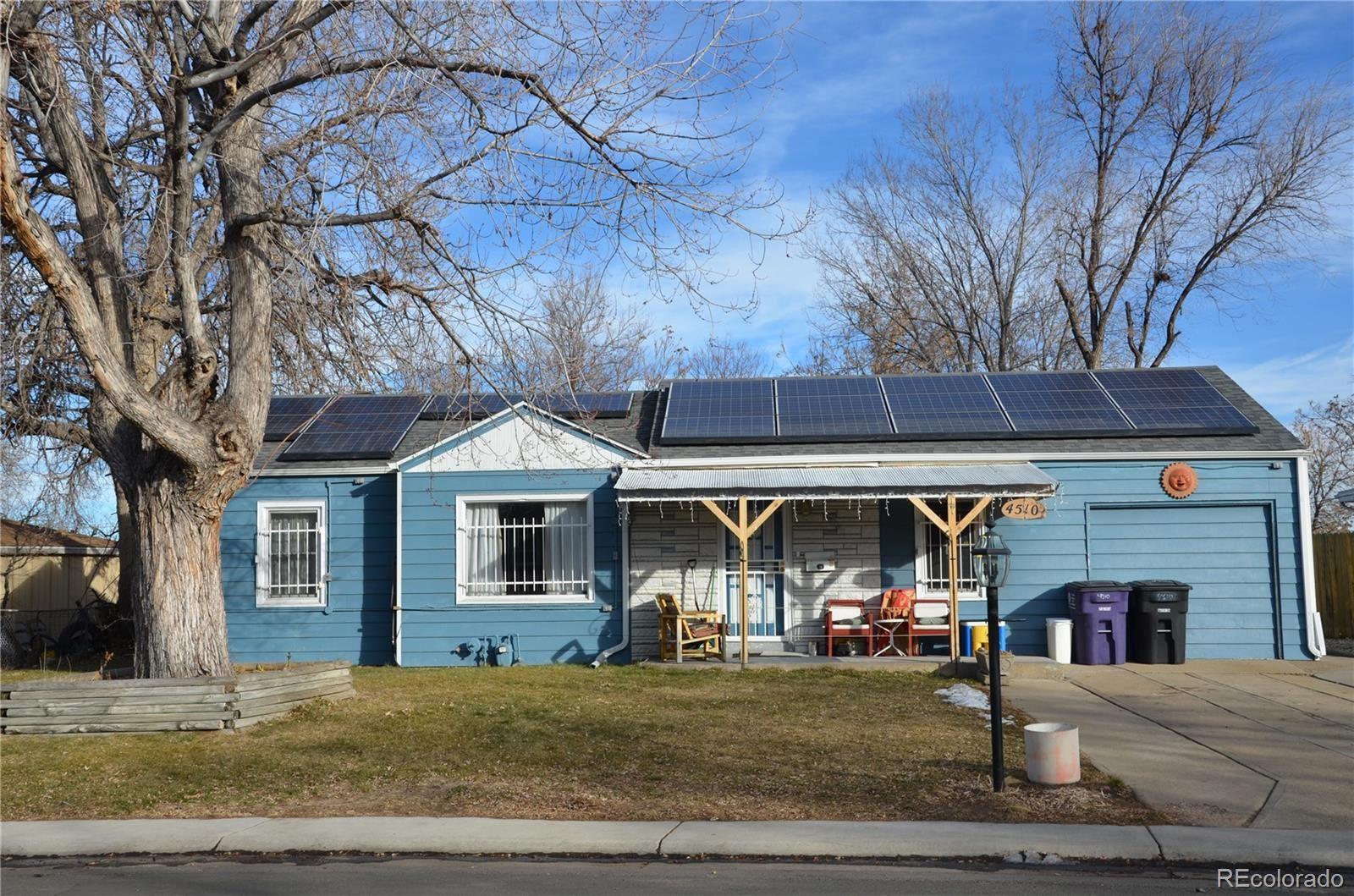 4510  Shoshone Street, Denver, CO 80211 - #: 7273034