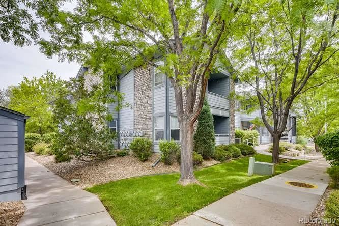 8065 W Eastman Place #6-201, Lakewood, CO 80227 - #: 8505034