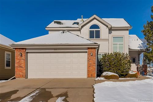 Photo of 2437 W 107th Drive, Westminster, CO 80234 (MLS # 1683035)