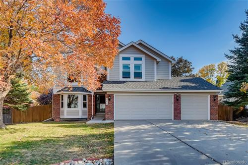 Photo of 966 Highland Park Drive, Broomfield, CO 80020 (MLS # 5296035)