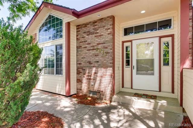 4917 West 10th Street Road, Greeley, CO 80634 - #: 5747035