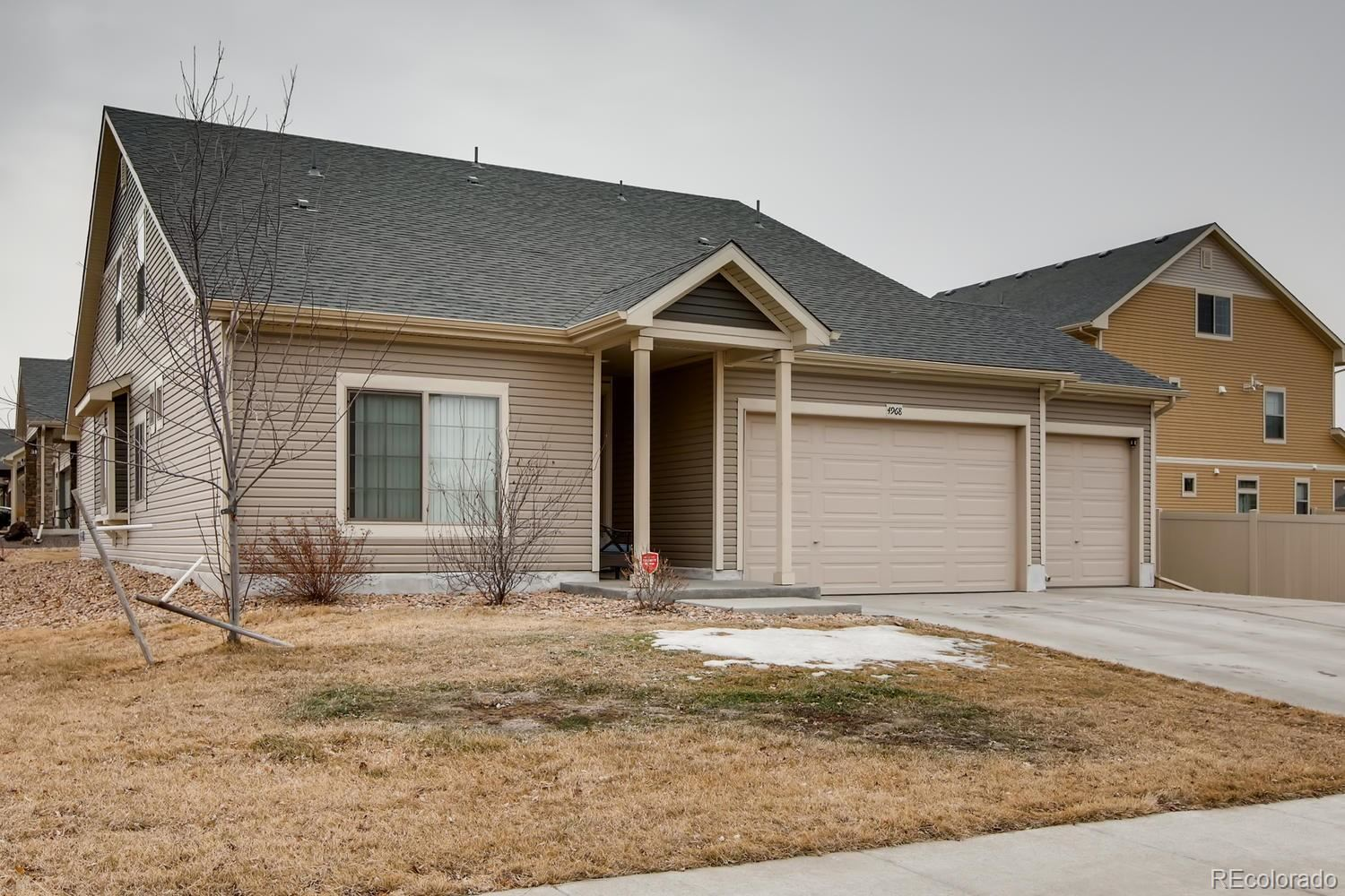 4968  Ceylon Way, Denver, CO 80249 - #: 9665035