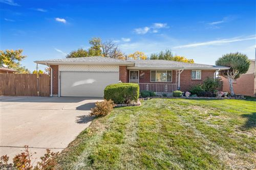 Photo of 1658 S Dudley Court, Lakewood, CO 80232 (MLS # 8225036)