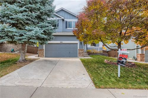 Photo of 9837 Burberry Way, Highlands Ranch, CO 80129 (MLS # 5204037)