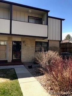1827  Quail Street  10 #10, Lakewood, CO 80215 - #: 4971037