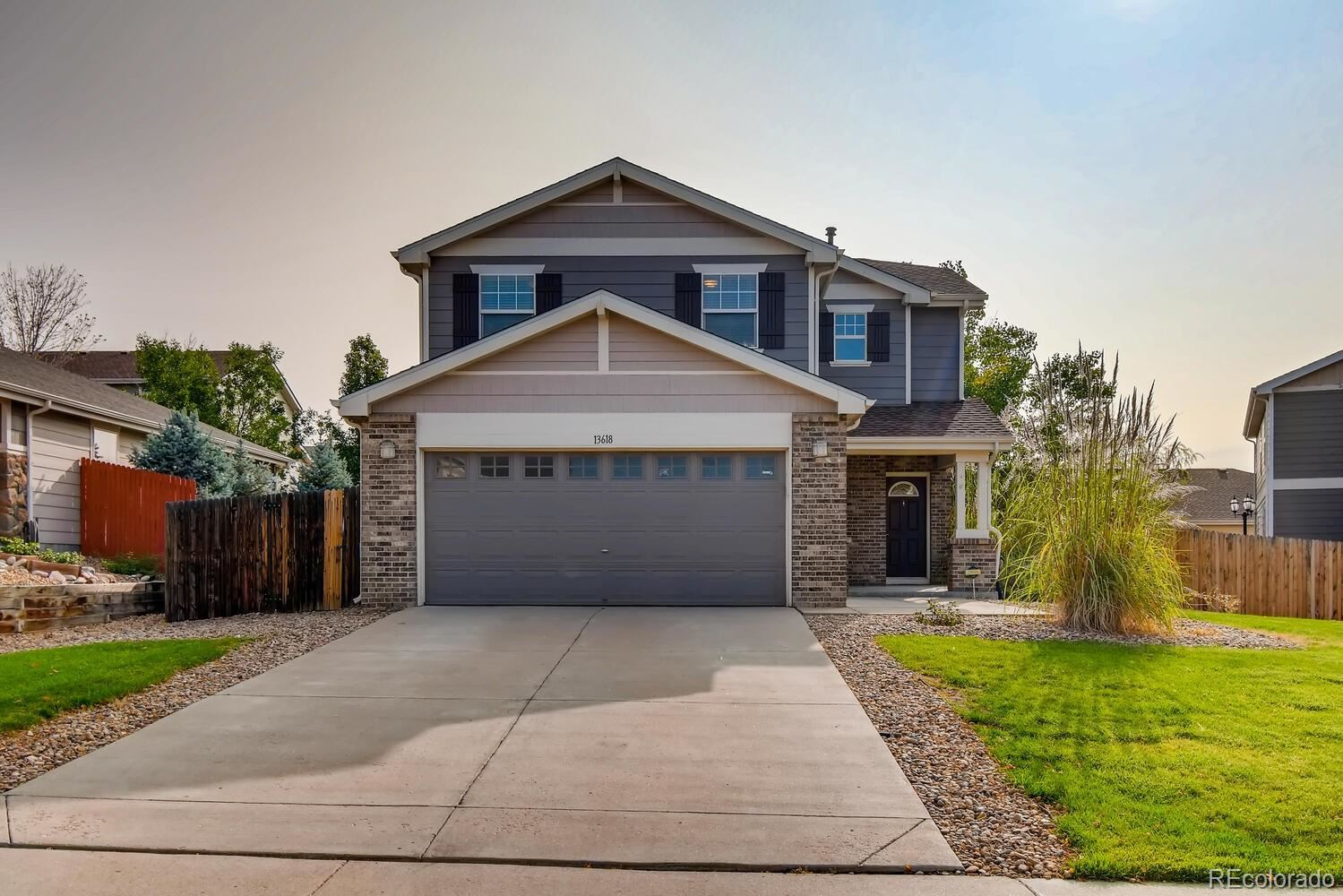 13618 Krameria Street, Thornton, CO 80602 - MLS#: 6037037