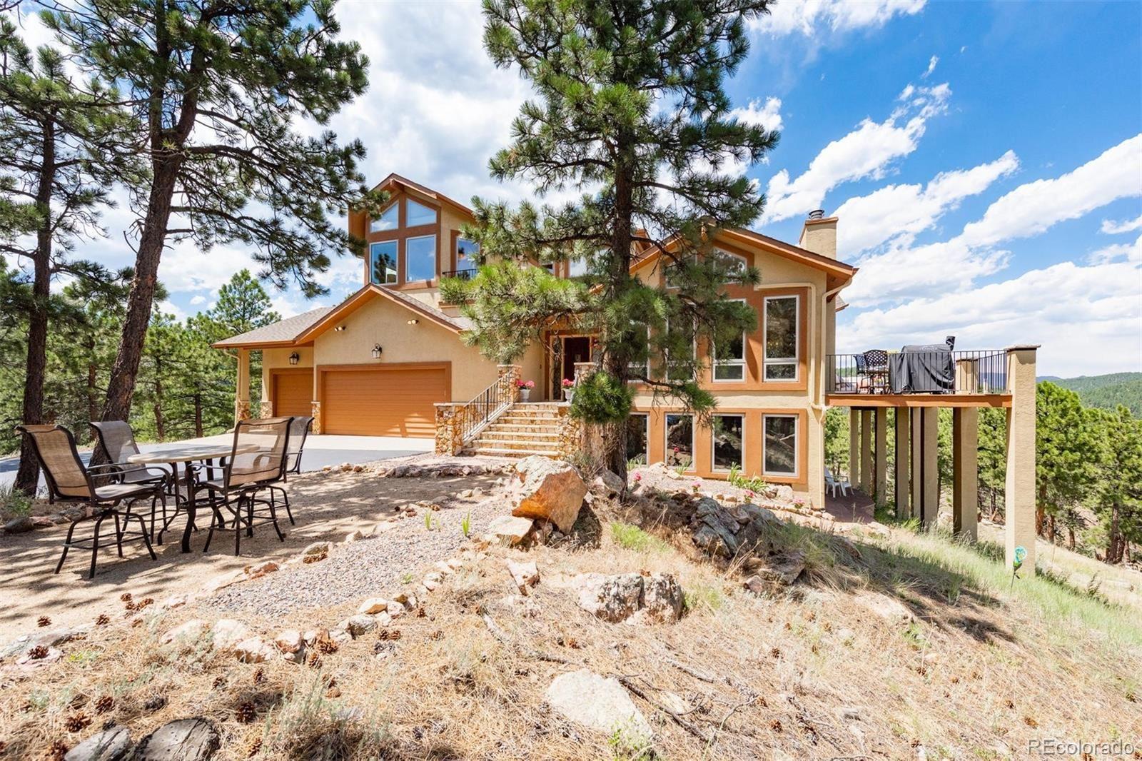 50 Cutter Lane, Boulder, CO 80302 - #: 2489038