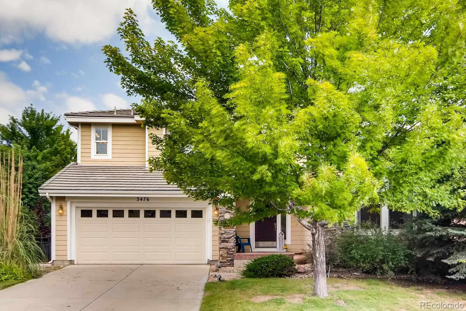 3476 Westbrook Lane, Highlands Ranch, CO 80129 - #: 4497039