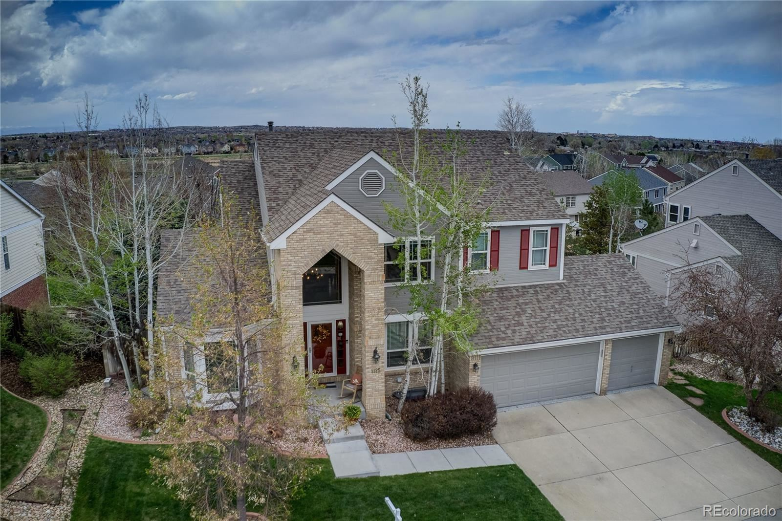 1125 W 125th Drive, Westminster, CO 80234 - #: 6661039