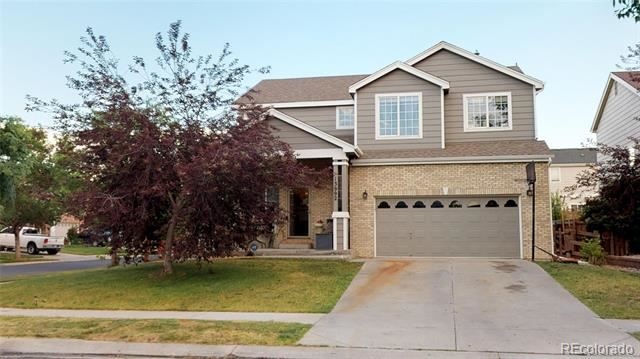 13992 East 104th Place, Commerce City, CO 80022 - #: 3717040