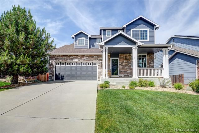 2166 Pinon Circle, Erie, CO 80516 - #: 4875041