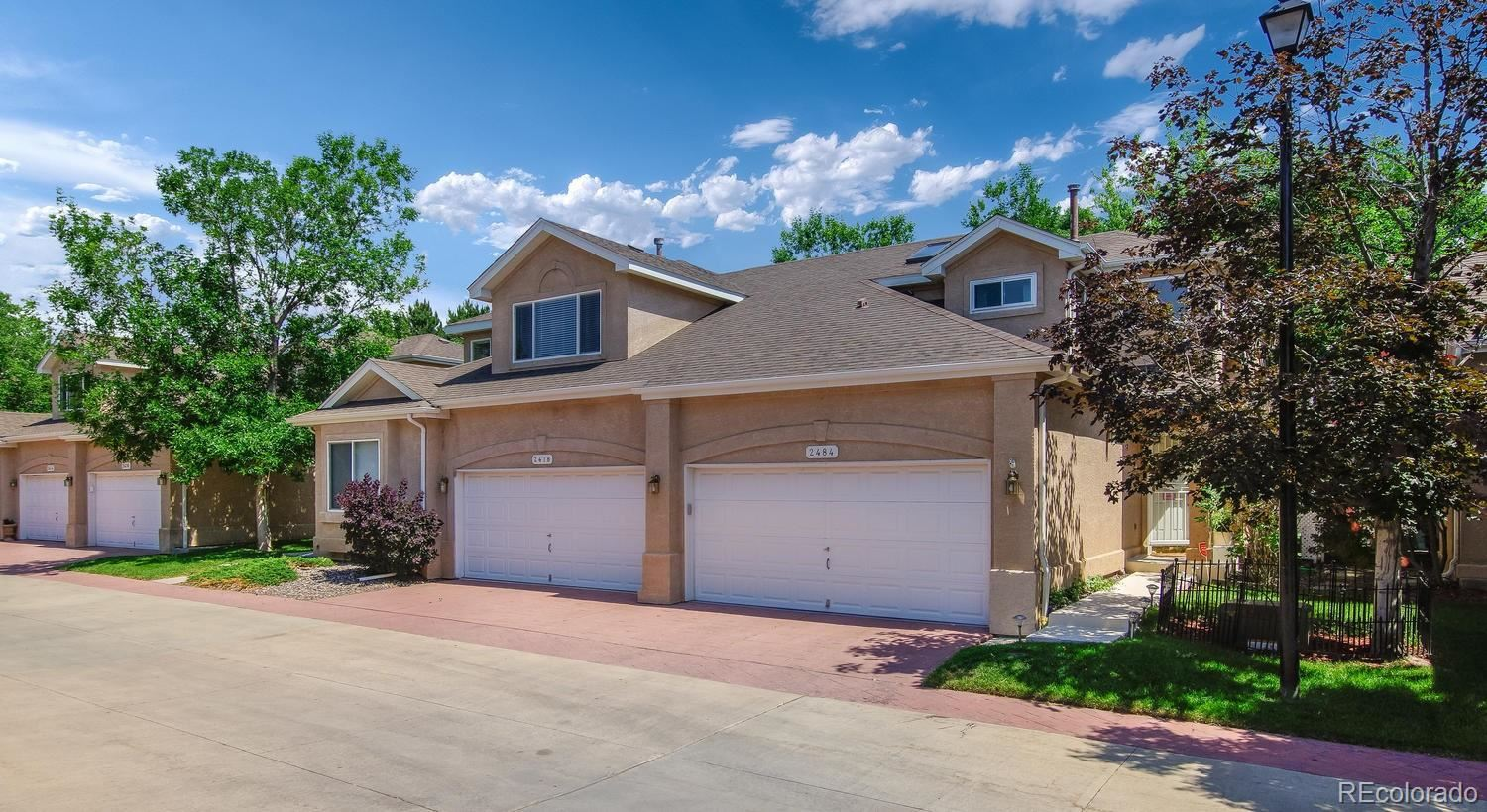 2484 S Scranton Way, Aurora, CO 80014 - #: 5959043