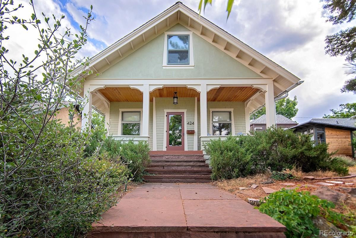 424 Concord Avenue, Boulder, CO 80304 - #: 7642043