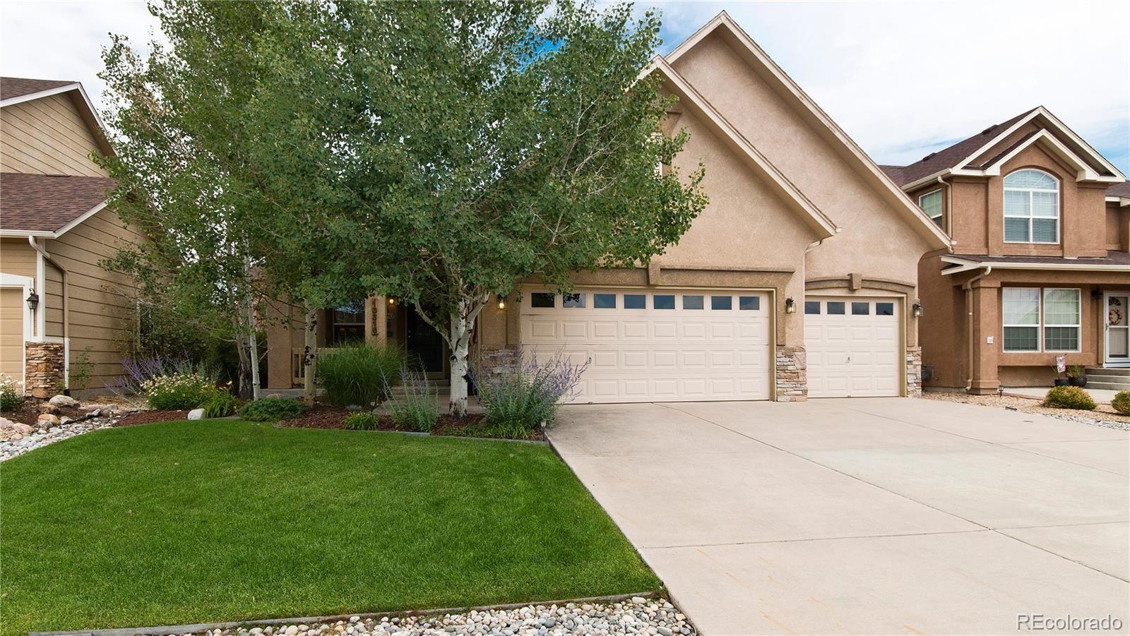 10316 Ross Lake Drive, Peyton, CO 80831 - MLS#: 7255044