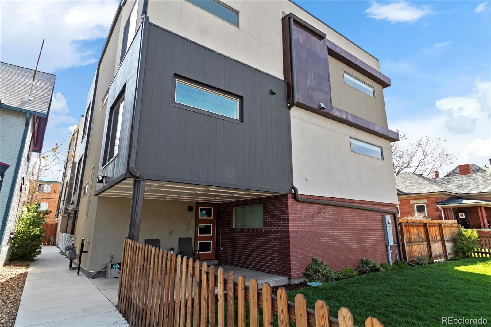 28 S Lincoln Street  28 #28, Denver, CO 80209 - #: 9787044
