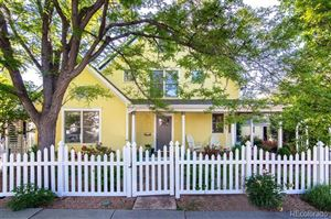 Photo of 2150 24th Street, Boulder, CO 80302 (MLS # 5841045)