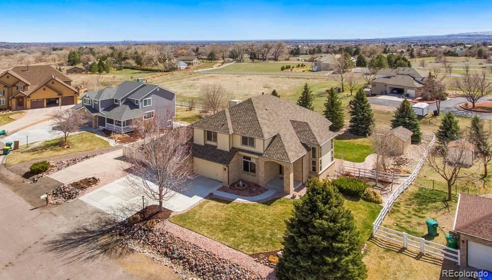 15652 W 79th Place, Arvada, CO 80005 - #: 1926045
