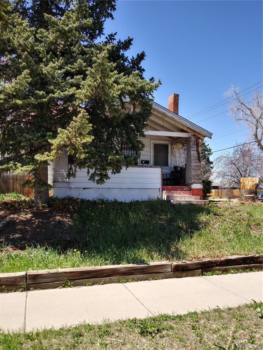 175  Hazel Court, Denver, CO 80219 - #: 2011045