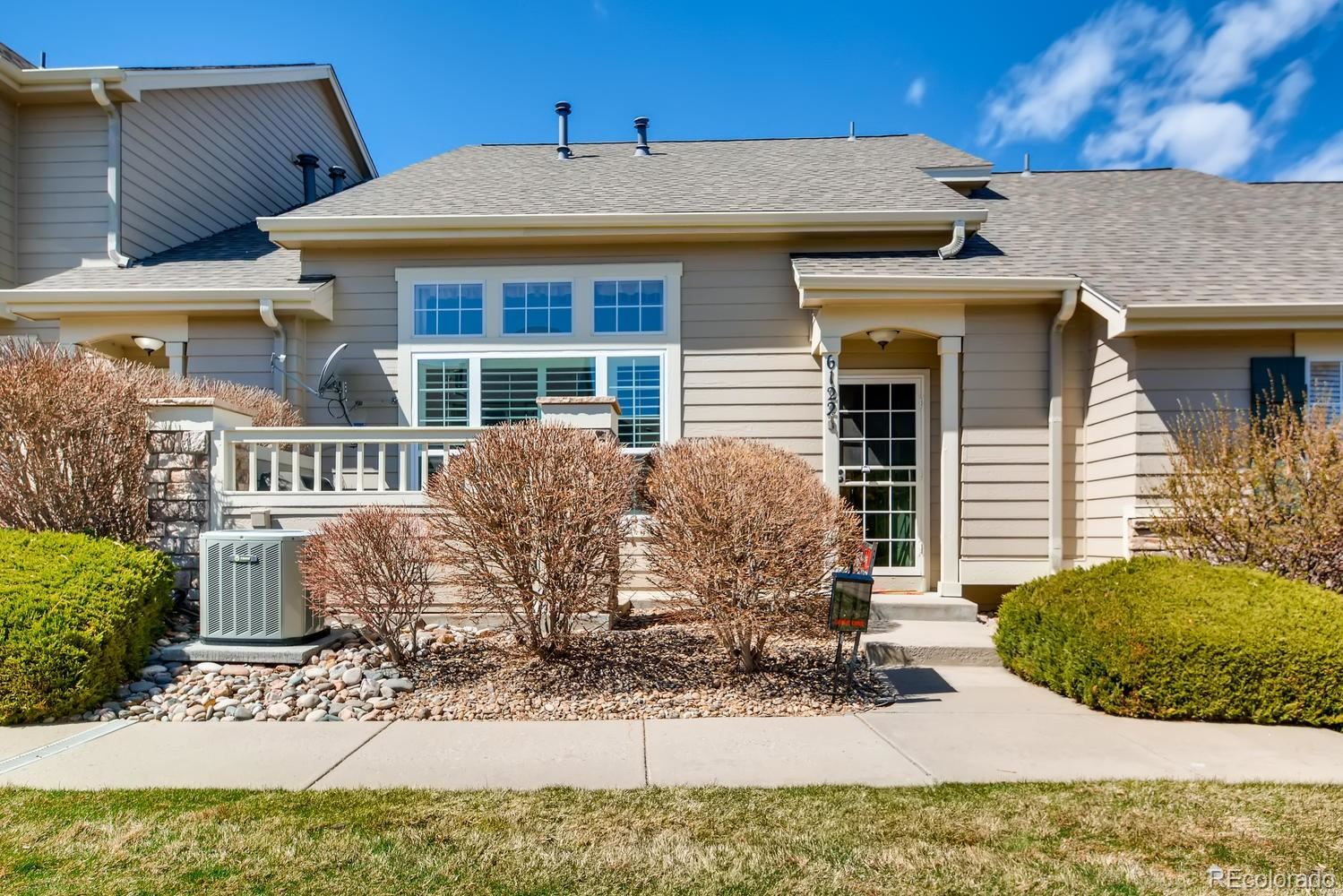 6122  Trailhead Road, Highlands Ranch, CO 80130 - #: 6228045