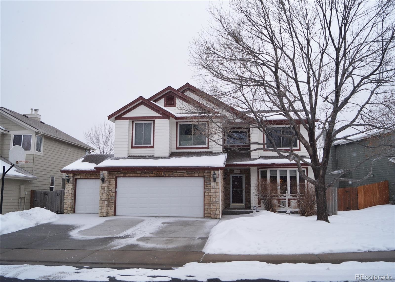 13084 W 85th Place, Arvada, CO 80005 - #: 6538045