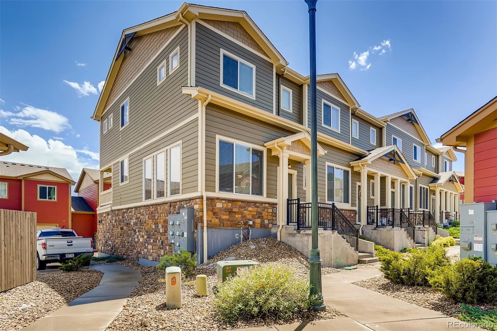 1651 Aspen Meadows Circle, Federal Heights, CO 80260 - #: 7855045