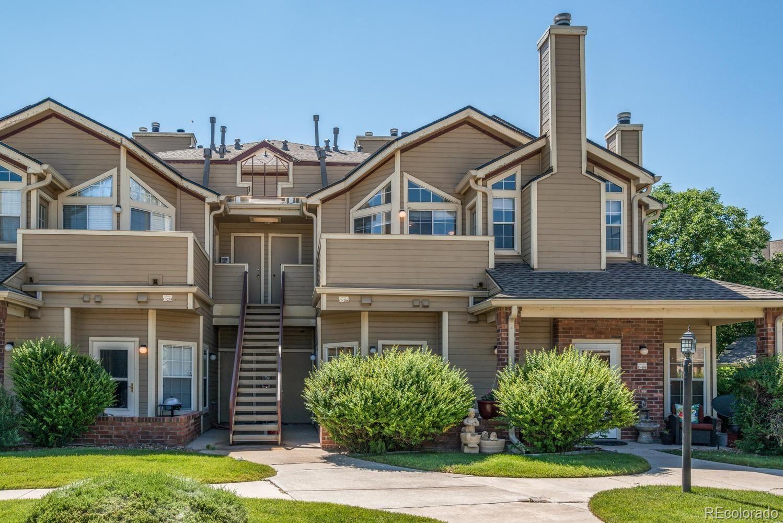 4760 S Wadsworth Boulevard #C206, Denver, CO 80123 - #: 8523045