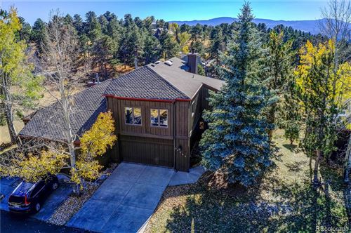 Photo of 24086 Currant Drive, Golden, CO 80401 (MLS # 8268047)