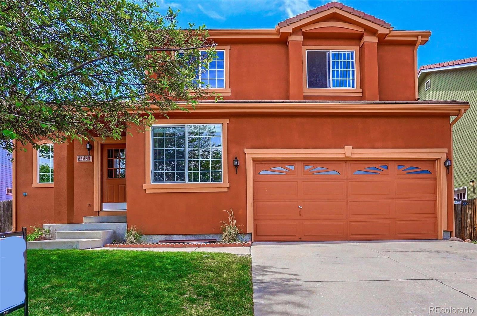 4143  Genoa Street, Denver, CO 80249 - #: 5564047