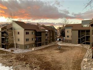 Photo of 1555 Shadow Run Court #D305, Steamboat Springs, CO 80487 (MLS # 9634048)