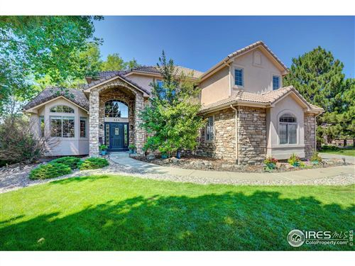 Photo of 404 Lone Eagle Point, Lafayette, CO 80026 (MLS # IR947049)