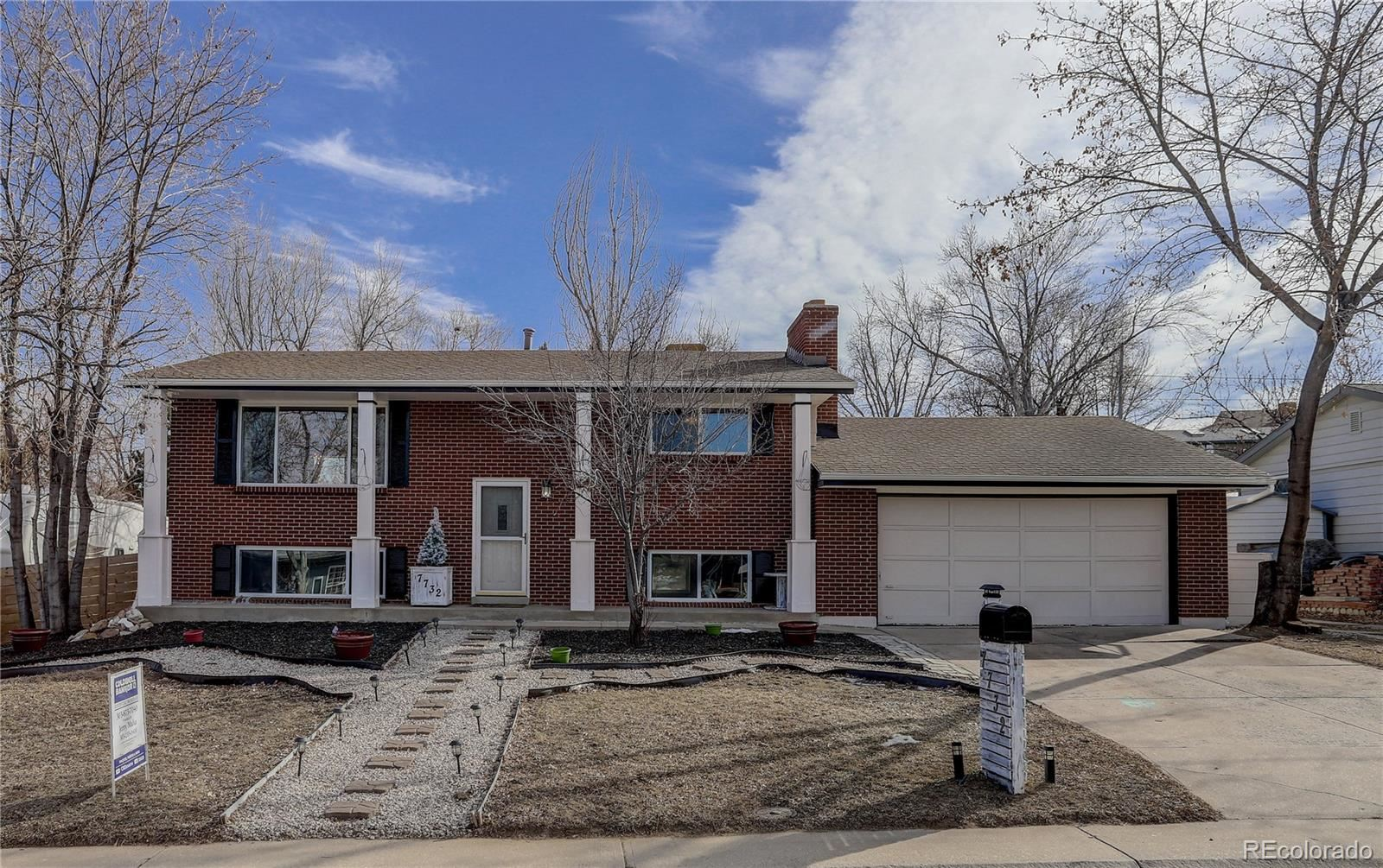 7732  Webster Way, Arvada, CO 80003 - #: 8122049