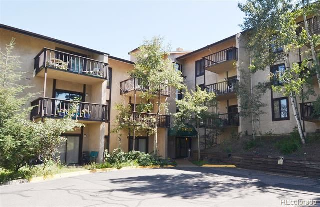 31270 John Wallace Road #412 UNIT 412, Evergreen, CO 80439 - #: 8644049