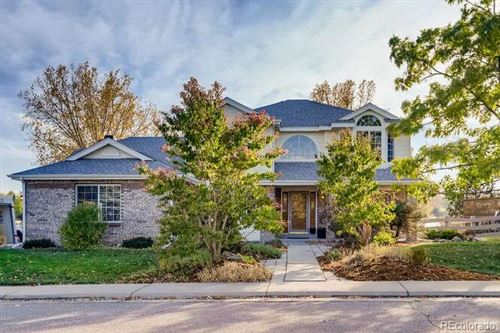 Photo of 1032 E Karval Place, Superior, CO 80027 (MLS # 5162050)