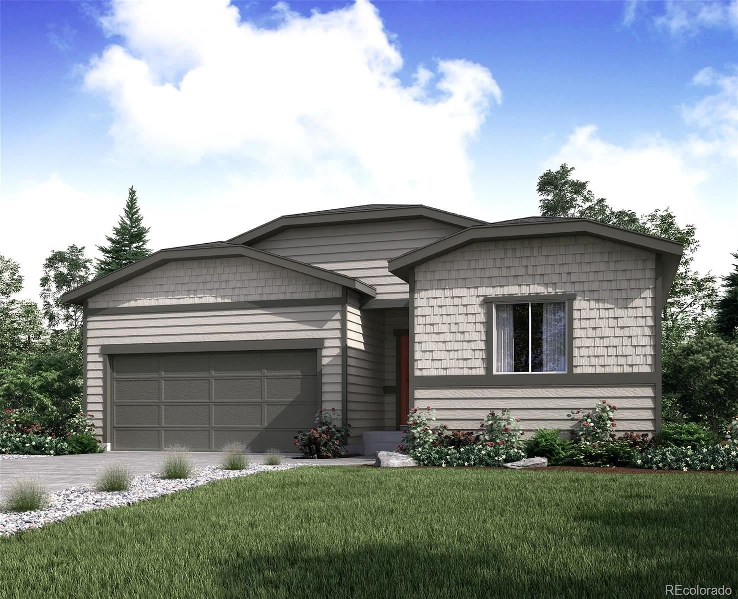 541 Northrup Avenue, Fort Lupton, CO 80621 - MLS#: 2265050