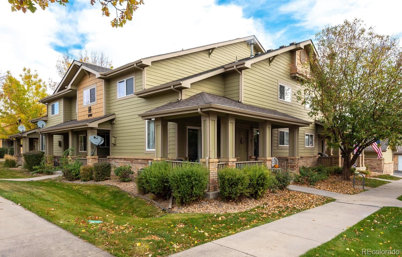2702 Rigden Parkway #H5, Fort Collins, CO 80525 - #: 2384050