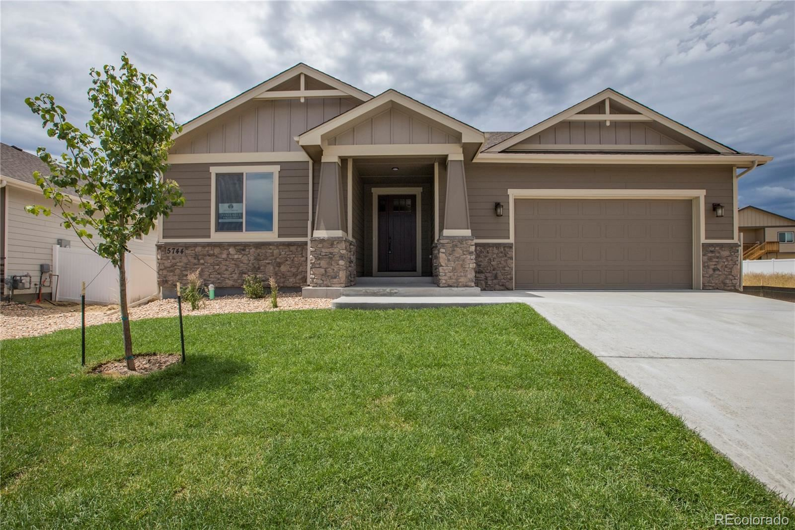 5744  Clarence Drive, Windsor, CO 80550 - #: 4990050
