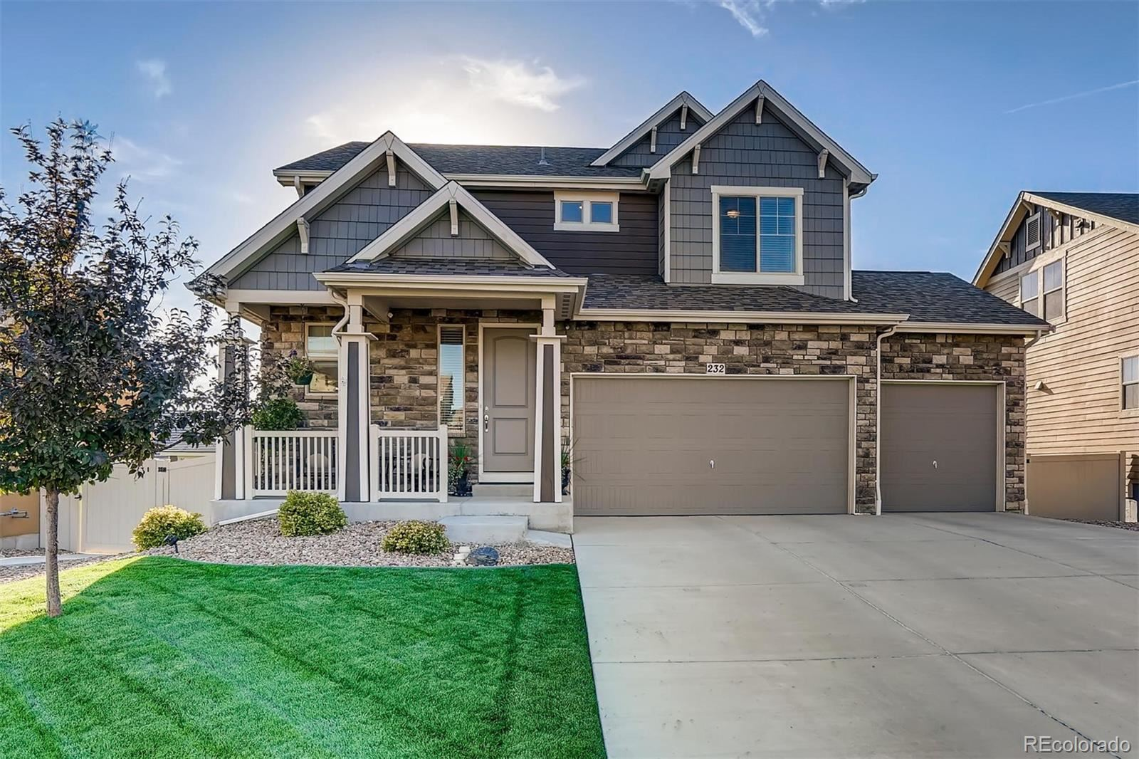 232 Painted Horse Way, Erie, CO 80516 - #: 6985050