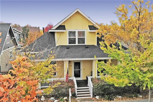 Photo of 11790 Perry Street, Westminster, CO 80031 (MLS # 3290051)