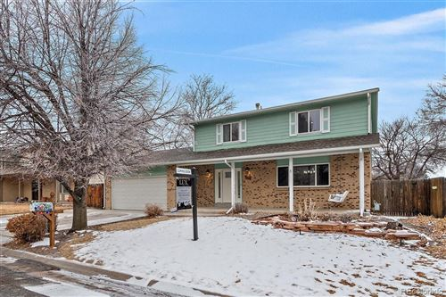 Photo of 9757 Meade Circle, Westminster, CO 80031 (MLS # 4573051)