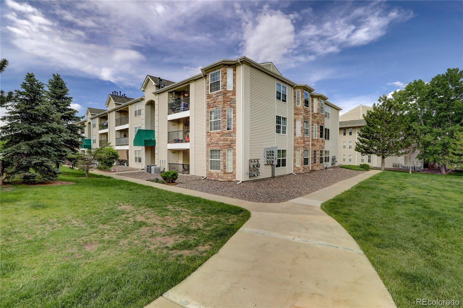 12338 W Dorado Place #207, Littleton, CO 80127 - #: 1923051