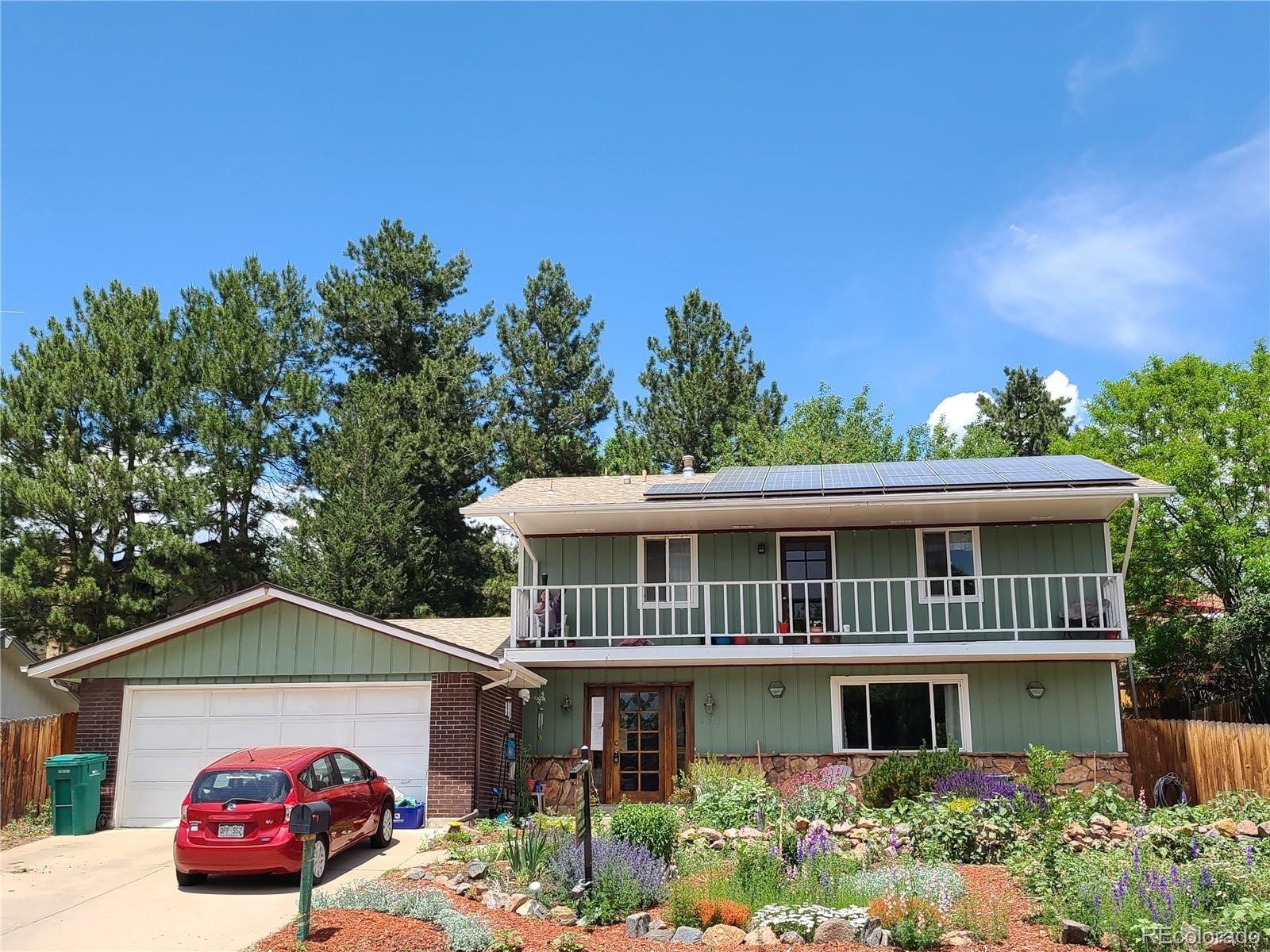 9371 W La Salle Avenue, Lakewood, CO 80227 - #: 7276051
