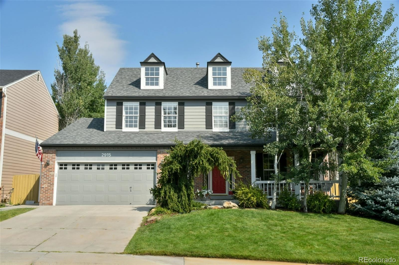 Photo of 2915 N Torreys Drive, Superior, CO 80027 (MLS # 1825052)