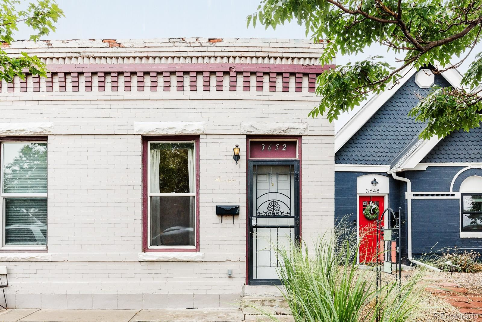 3652 Lipan Street, Denver, CO 80211 - MLS#: 4036052